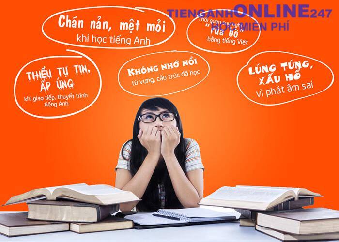 khởi đầu cho học tiếng Anh hiệu quả
