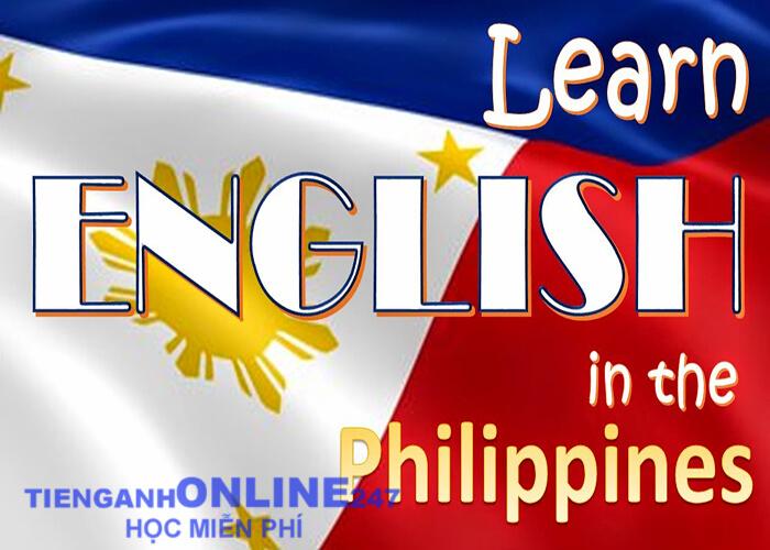 Kinh nghiệm học tiếng Anh tại Philippines – Phần 1