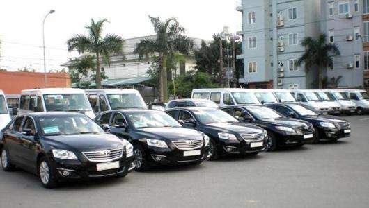 Chi phí thuê xe luôn thấp nhất thị trường